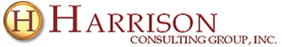 HARRISON CONSULTING GROUP Logo